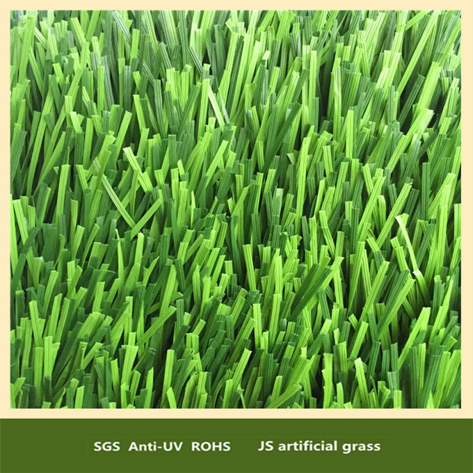 Artificial sports grass sports surfaces