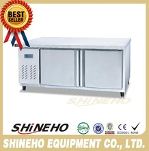 W454 CE Industrial Refrigerator Price Undercounter Restaurant/Bar Fridge