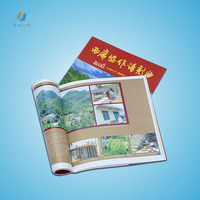 Customized low price high quality Catalogue Printing and Printing catalog