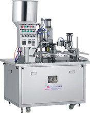 Cosmetic Tube Sealer Machines