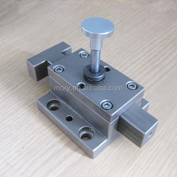 Customize CNC Machining Industrial Parts Fabrication