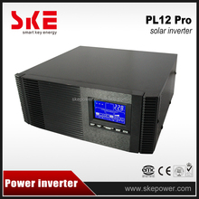 Single output PL12pro 600va 800va 1000va 1200va off grid power inverter with PWM controller