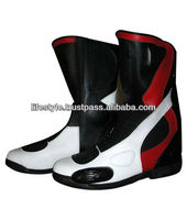 Racing Shoes, Motorcycle Boots, Motorbike Shoes, Motor Bike Boots,