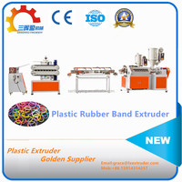 Plastic Hair Band Making Machine