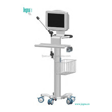 Medical Equipment Cart, Mobile Hospital Trolley