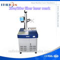 High precision iphone fiber laser marking machine with CE