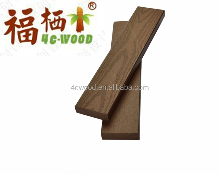 57*32mm SQUARE TUBE ARTIFICIAL WOOD