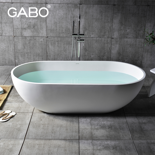 Eco-friendly Soaking Freestanding Water Tub on Sale
