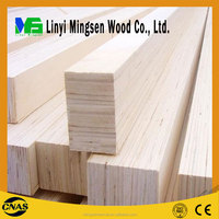 LVL timber for door core