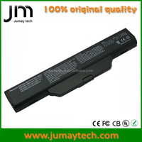 notebook battery for HP COMPAQ 6730s 451085-141 451086-121 451086-161