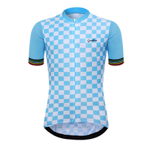 Breathable Import Fabric Shirt Cycling Clothing