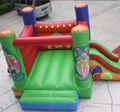 Top sale inflatable bouncer/inflatable castle for sale