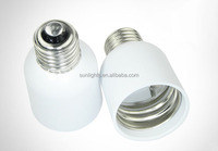 high quality lampholder convert base adapter e27 e40 for light bulb socket