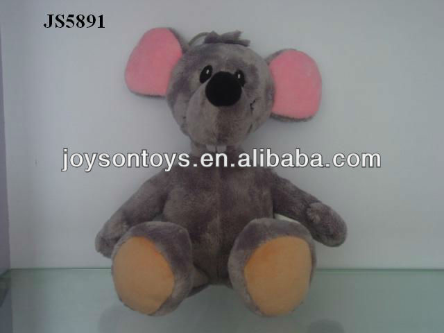 animal shaped plush soft toy stuffed animals mouse