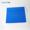 Medical ergonomic silica pillow removable pu cooling pad