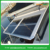 High efficiency marine solar panel flexible 100w