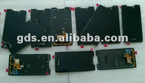 Para motorola Droid Razr XT910 XT915 lcd touch screen