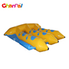 Water games inflatable flying fish boat inflatable fly fish