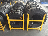 Forklift parts China Wheel solid tire