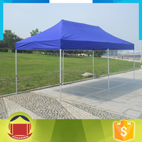 Outdoor cheap wedding party tents for sale with folding table