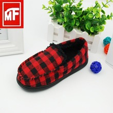 Kids fashion shoes loafer casual shoes