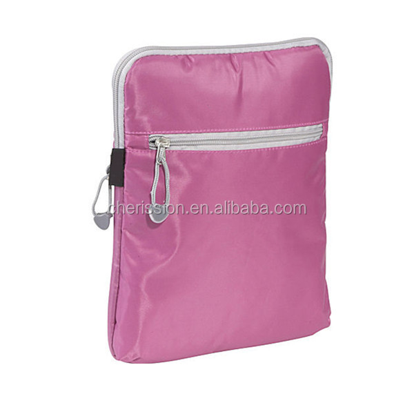 New fashion tablet sleeve made from twill PVC