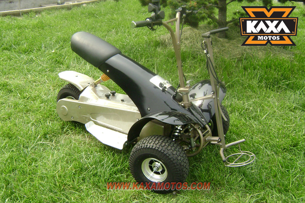 1000W Single Seat Electric Golf Cart