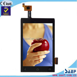 Cheaper Price 100% 3.5 lcd Resistive touch panels Portrait type 320*480 dots with MCU interface