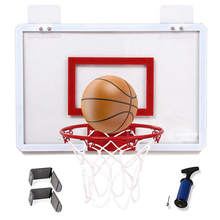 Spalding Over-The-Door Mini Basketball HoopSpalding