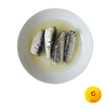 Import Best canned sardines 125G