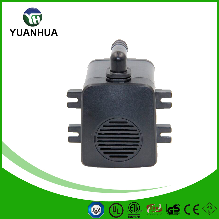 Cheap Price 1000LPH Evaporative Submersible Air Cooler Water Pump