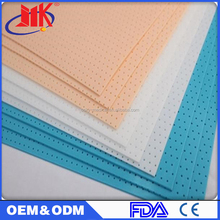 2017 new products Orthopedic Low Temperature Thermoplastic Splinting Material /hermoplastic Sheet