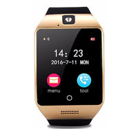 Touch Screen Bluetooth Hand Watch Mobile Phone Price
