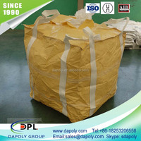 plastic pp big bags jumbo bag