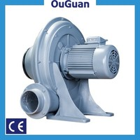 China Centrifugal Blower Fan Single Or Three Phase Turbo Radial
