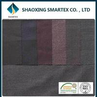 SM-B40054 China wholesale ITS certified Soft Brushed poly rayon spandex suit fabric