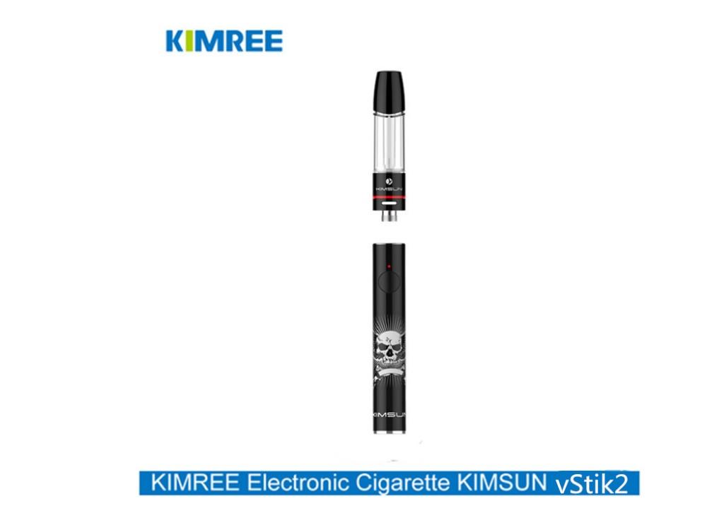 kimree vStik 2 2ml Disposable Cartridge TC30W Battery Mod EU TPD2 Complied Vape E cigarette