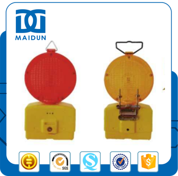 Traffic Barricade Light Traffic Warning Light Cone Topper