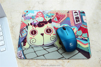 2015 Business style Ad japan sexy anime 3d on the big boobs mouse pad cartoon sex photos mouse pad