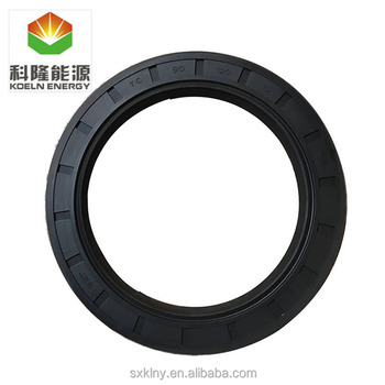 NBR PU POM national oil seal for hydraulic jack