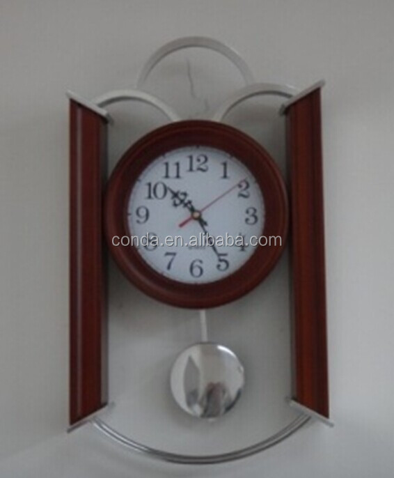 alibaba hot sell wall clock barometer