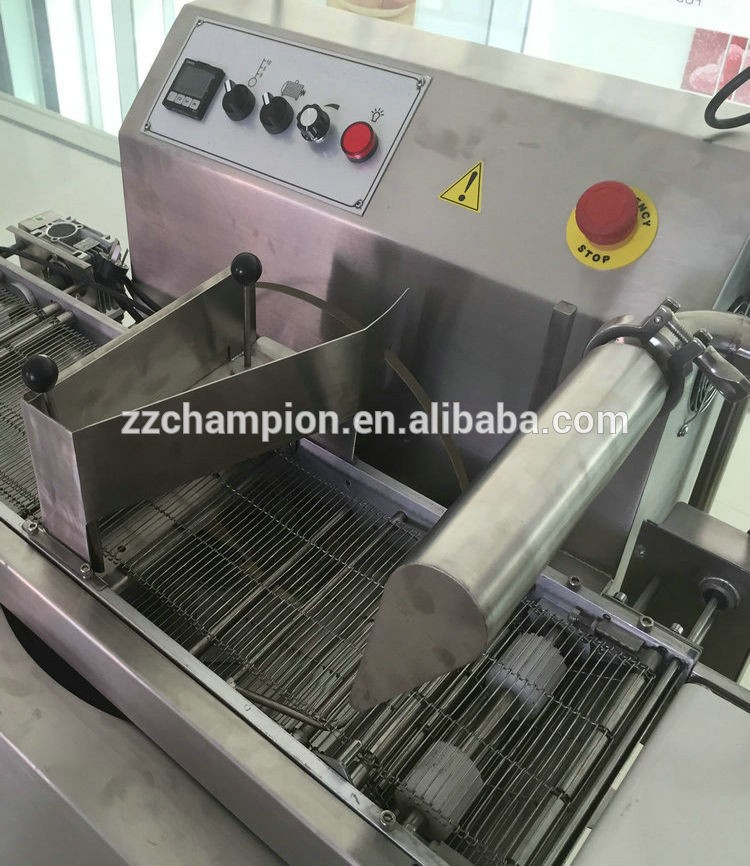 used chocolate tempering machine for sale