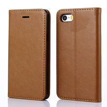 Fashion Flip PU Leather Wallet Case Stand Cover Skin Case With Card Slot For Iphone 8