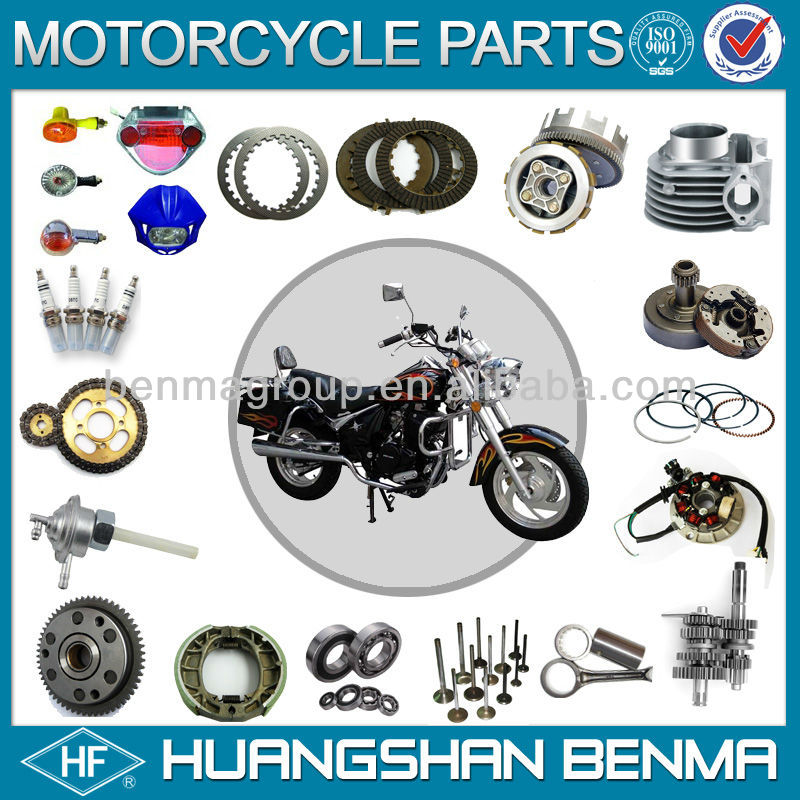 Buy Online Yamaha Bike Spare Parts