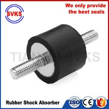 All kinds of special trailer molded rubber shock absorber
