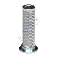 Wheel loader parts diesel fuel filter element for weicai engine