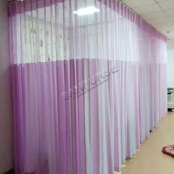 hospital ICU room curtains dividers curtains with cheap price