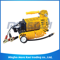 tire inflator with gauge 12 months quality warranty
