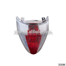 TVS apache motorcycle spare parts of tail light assembly