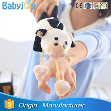 Hot sale kids toys stuffed <strong>animal</strong> with sound screaming toys